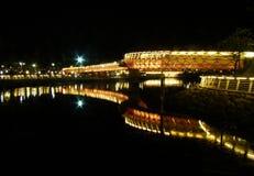 Ποταμός αγάπης Στοκ εικόνες με δικαίωμα ελεύθερης χρήσης