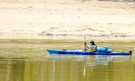 Ποταμός Αυστραλία Murray Στοκ Φωτογραφίες