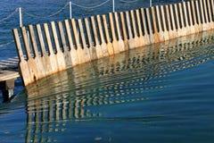 ποταμός βελόνων Λουκέρνη&s Στοκ εικόνα με δικαίωμα ελεύθερης χρήσης