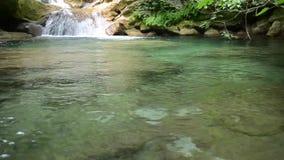 Ποταμός - γαλλικό riviera φιλμ μικρού μήκους
