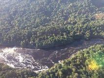 Ποταμός Γουιάνα Essequibo Στοκ φωτογραφία με δικαίωμα ελεύθερης χρήσης