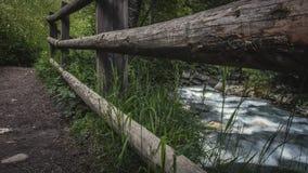 Ποταμός καταρρακτών Στοκ φωτογραφίες με δικαίωμα ελεύθερης χρήσης