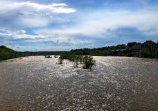 Ποταμός στοκ εικόνα
