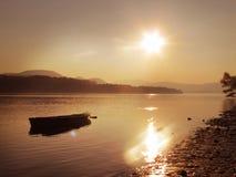 Ποταμός ομορφιάς Στοκ Εικόνες