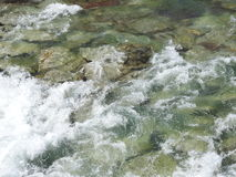 Ποταμός πομπών Στοκ Εικόνες