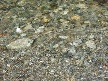 Ποταμός πομπών Στοκ εικόνες με δικαίωμα ελεύθερης χρήσης