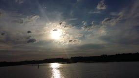 ποταμός Τάμεσης στοκ εικόνες