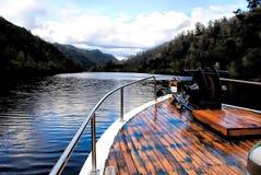 Ποταμός Τασμανία του Franklin στοκ φωτογραφίες με δικαίωμα ελεύθερης χρήσης