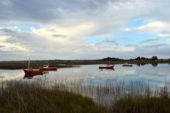 Ποταμός της Lucia Santa Στοκ φωτογραφία με δικαίωμα ελεύθερης χρήσης