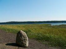 Ποταμός της St Laurent Στοκ φωτογραφία με δικαίωμα ελεύθερης χρήσης