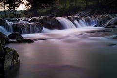 ποταμός τοπίων Στοκ Φωτογραφία