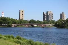 Ποταμός του Καίμπριτζ  Στοκ εικόνα με δικαίωμα ελεύθερης χρήσης