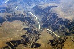 ποταμός του Κολοράντο Στοκ φωτογραφίες με δικαίωμα ελεύθερης χρήσης