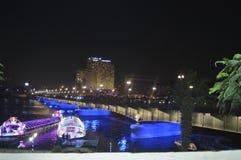 Ποταμός του Νείλου στοκ φωτογραφίες με δικαίωμα ελεύθερης χρήσης