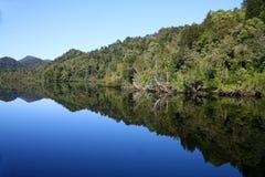 Ποταμός του Gordon Στοκ φωτογραφία με δικαίωμα ελεύθερης χρήσης