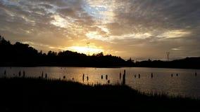 Ποταμός του William Στοκ φωτογραφία με δικαίωμα ελεύθερης χρήσης