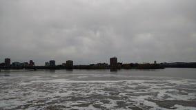 ποταμός τραχύς στοκ φωτογραφία με δικαίωμα ελεύθερης χρήσης