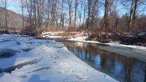 Ποταμός των σκιών στοκ εικόνες