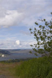 ποταμός φαραγγιών της Κο&lambd Στοκ Εικόνες