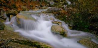 Ποταμός Сalm Στοκ φωτογραφία με δικαίωμα ελεύθερης χρήσης