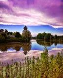 Ποταμός στοκ φωτογραφία με δικαίωμα ελεύθερης χρήσης