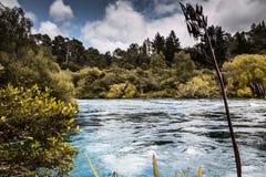 Ποταμός 2 Στοκ Εικόνες