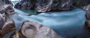 Ποταμός Στοκ εικόνες με δικαίωμα ελεύθερης χρήσης