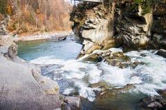 Ποταμός Στοκ Φωτογραφίες