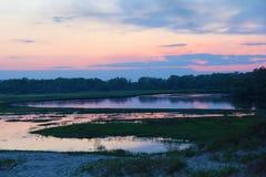 Ποταμός Στοκ φωτογραφίες με δικαίωμα ελεύθερης χρήσης