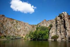 Ποταμός Arda Στοκ Εικόνες