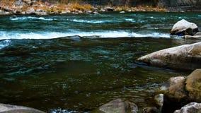 Ποταμός Carpathians φιλμ μικρού μήκους