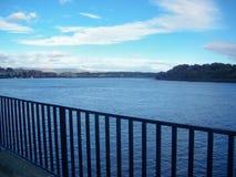 Ποταμός Foyle στοκ εικόνες με δικαίωμα ελεύθερης χρήσης