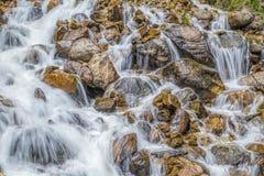 Ποταμός Fraser Στοκ Εικόνες