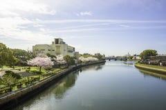 Ποταμός Hori Στοκ εικόνα με δικαίωμα ελεύθερης χρήσης