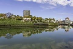 Ποταμός Hori Στοκ Εικόνα