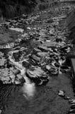Ποταμός Lyn Στοκ εικόνα με δικαίωμα ελεύθερης χρήσης