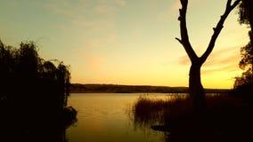 Ποταμός 3 Murray Νότιων Αυστραλιών Mannum Στοκ Εικόνα