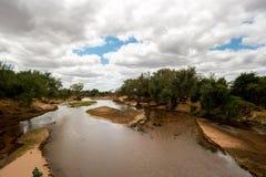 Ποταμός Olifants στοκ εικόνες με δικαίωμα ελεύθερης χρήσης
