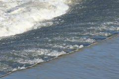 Ποταμός Po, Τορίνο, Ιταλία Στοκ φωτογραφίες με δικαίωμα ελεύθερης χρήσης