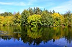 Ποταμός Psyol στοκ φωτογραφία με δικαίωμα ελεύθερης χρήσης