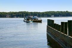 ποταμός s ST John Στοκ Φωτογραφίες