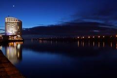 ποταμός shannon Στοκ φωτογραφία με δικαίωμα ελεύθερης χρήσης