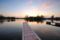 ποταμός shannon Στοκ Εικόνες