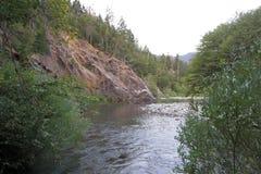 Ποταμός Smith στοκ φωτογραφία με δικαίωμα ελεύθερης χρήσης