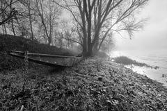 Ποταμός Ticino Στοκ φωτογραφίες με δικαίωμα ελεύθερης χρήσης