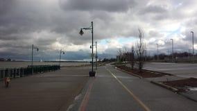 ποταμός windsor Στοκ φωτογραφία με δικαίωμα ελεύθερης χρήσης