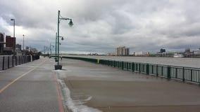 ποταμός windsor Στοκ φωτογραφίες με δικαίωμα ελεύθερης χρήσης