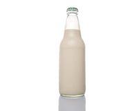Ποτό γάλακτος σόγιας Ι Στοκ Εικόνες