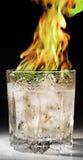 ποτό ζεστό Στοκ Εικόνα