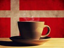 ποτό ζεστό Στοκ εικόνες με δικαίωμα ελεύθερης χρήσης